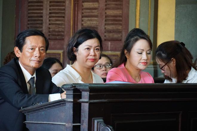 Đại gia Chu Thị Bình đòi 245 tỷ đồng đang nằm tại Eximbank - Ảnh 1.