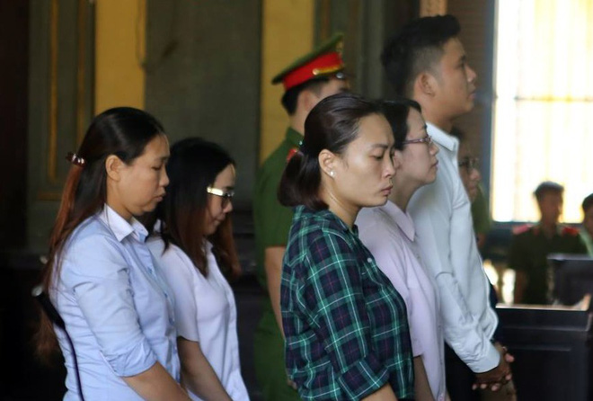 Eximbank phải trả lại 245 tỷ đồng cho bà Chu Thị Bình - Ảnh 1.