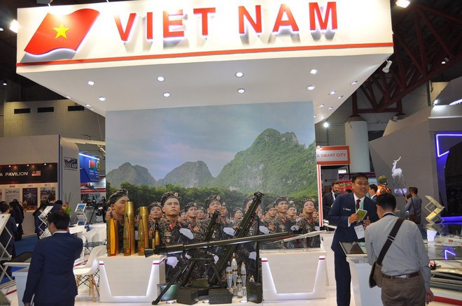 3 loại vũ khí mạnh nhất của sư đoàn bộ binh Việt Nam xuất ngoại chào bán: Thời cơ đã đến! - Ảnh 3.