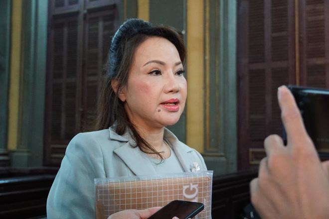 Eximbank phải trả lại 245 tỷ đồng cho bà Chu Thị Bình - Ảnh 2.