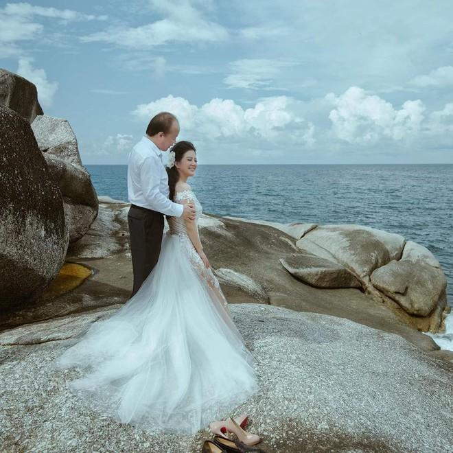 Ca sĩ Đinh Hiền Anh: Tôi không mang lễ cưới của mình với Thứ trưởng Bộ Tài chính để PR - Ảnh 3.