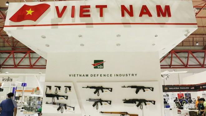Tàu pháo cao tốc Made in Vietnam tỏa sáng ở nước ngoài: Chờ đón tin vui xuất khẩu - Ảnh 1.