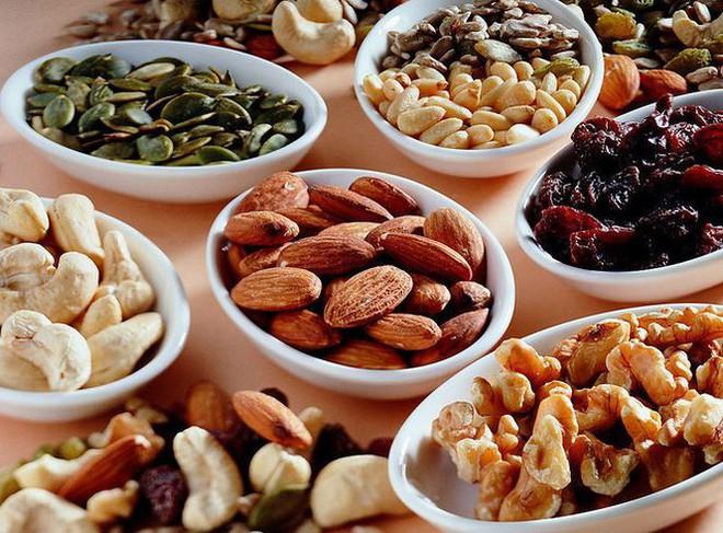 Thực phẩm cực tốt, ngừa ung thư phổi nên ăn hàng ngày - Ảnh 2.