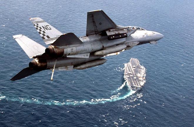 J-15 có thể là tiêm kích hạm hàng đầu TG, nhưng lại bị chỉ trích be bét, tội lỗi là ở Liêu Ninh - Ảnh 3.