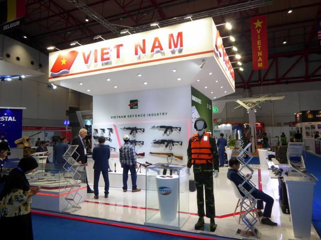 3 loại vũ khí mạnh nhất của sư đoàn bộ binh Việt Nam xuất ngoại chào bán: Thời cơ đã đến! - Ảnh 1.