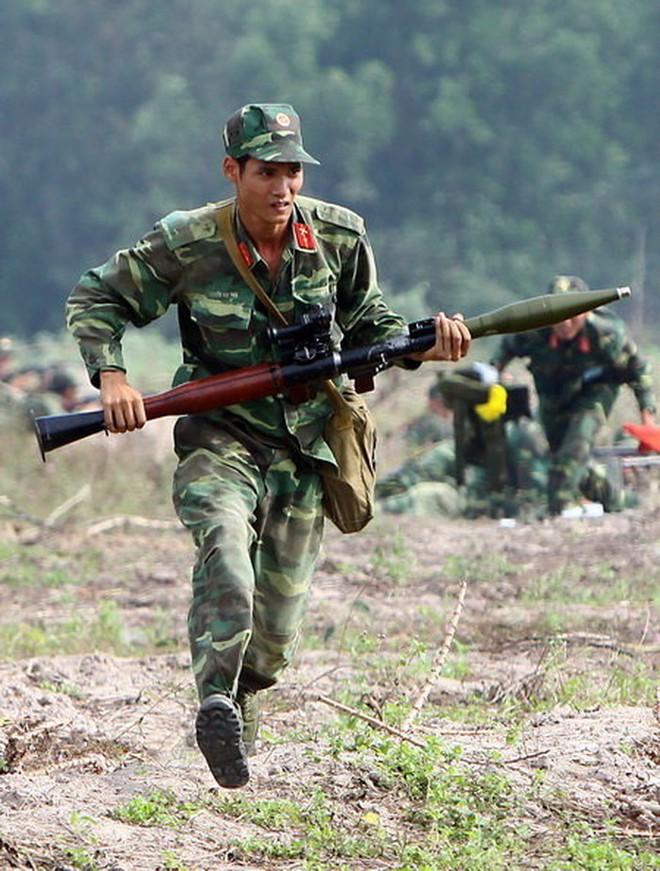 3 loại vũ khí mạnh nhất của sư đoàn bộ binh Việt Nam xuất ngoại chào bán: Thời cơ đã đến! - Ảnh 4.