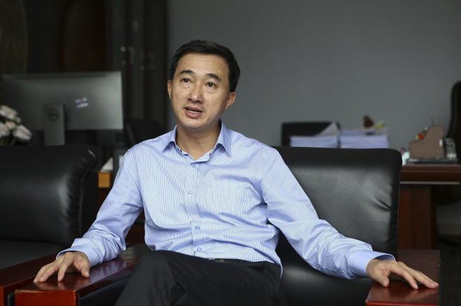 GS.TS Trần Văn Thuấn: Trình độ điều trị bệnh ung thư vú của Việt Nam đã ngang tầm thế giới - Ảnh 1.