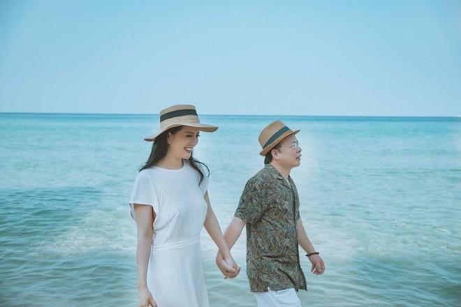 Ca sĩ Đinh Hiền Anh: Tôi không mang lễ cưới của mình với Thứ trưởng Bộ Tài chính để PR - Ảnh 4.