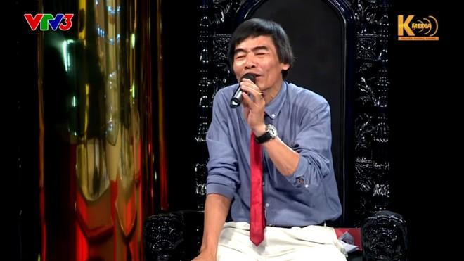 Tiến sĩ Lê Thẩm Dương: Khi tôi am hiểu cuộc sống này, tôi cảm thấy nhục trước vợ mình - Ảnh 3.