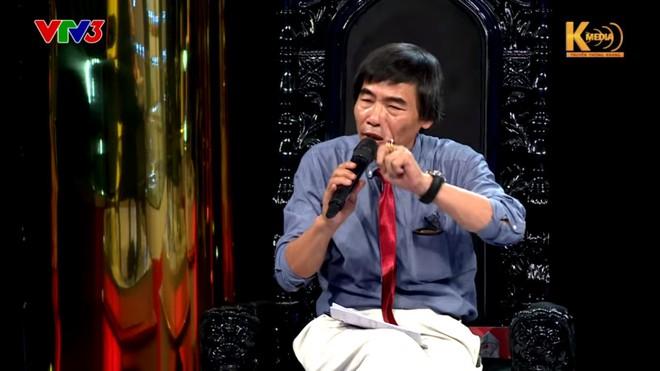 Tiến sĩ Lê Thẩm Dương: Khi tôi am hiểu cuộc sống này, tôi cảm thấy nhục trước vợ mình - Ảnh 4.