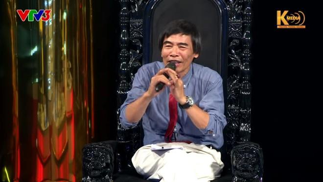 Tiến sĩ Lê Thẩm Dương: Khi tôi am hiểu cuộc sống này, tôi cảm thấy nhục trước vợ mình - Ảnh 5.