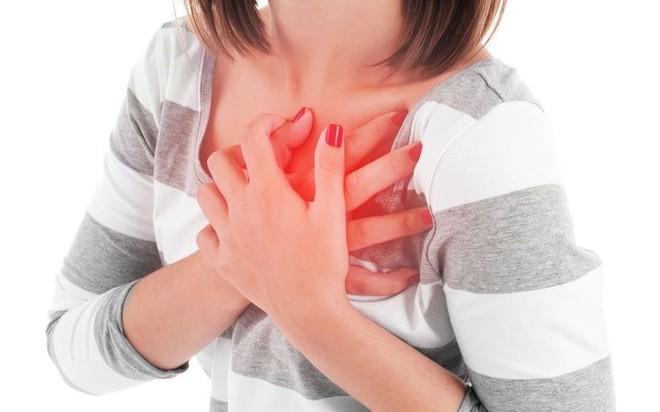 Chuyên gia cảnh báo: 5 vấn đề sức khỏe lớn sẽ xảy ra nếu bạn nhịn chuyện ấy quá lâu - Ảnh 3.