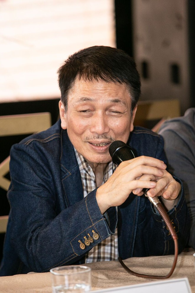Nhạc sĩ Phú Quang: Trung góp ý Thanh Lam đúng, những thằng bơm đểu cứ bảo thế mới là hát hay - Ảnh 1.