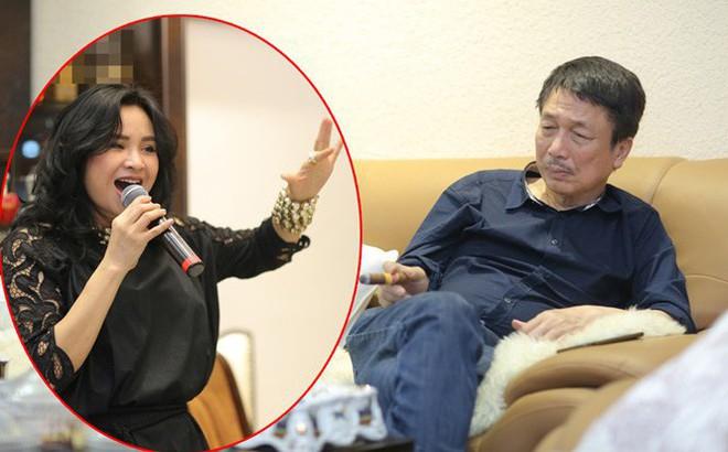 Nhạc sĩ Phú Quang: Trung góp ý Thanh Lam đúng, những thằng bơm đểu cứ bảo thế mới là hát hay