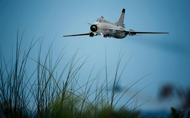 Trung đoàn 921 về Yên Bái: Su-22 đoàn KQ Sao Đỏ rời Hà Nội, lên chốt giữ vùng Tây Bắc