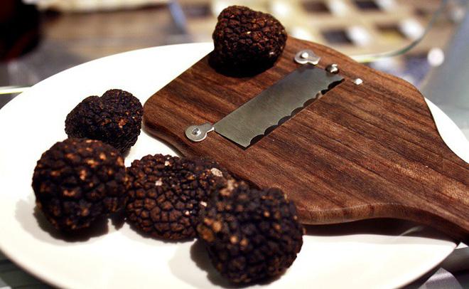 Truffle - loại nấm đắt nhất thế giới, thần dược phòng the, kim cương đen của nền ẩm thực: 140 triệu/kg - Ảnh 6.