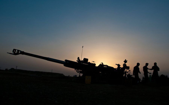 """Nga-Mỹ đụng độ """"nảy lửa"""" tại Syria, cơ chế phối hợp hoạt động không mấy tác dụng?"""