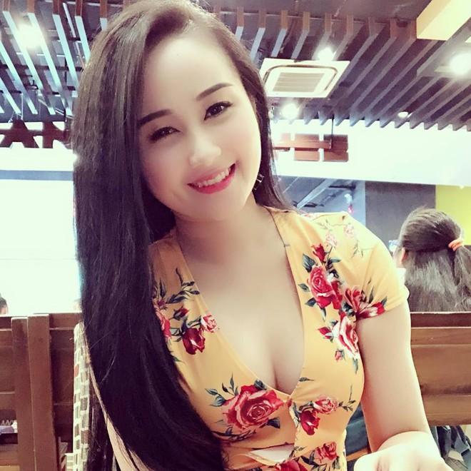 Bạn gái cầu thủ Tiến Linh: Là giáo viên dạy múa body nóng bỏng, từng đóng cả phim truyền hình! - Ảnh 4.