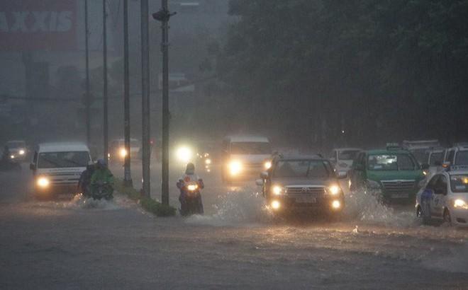 TP HCM: Toàn bộ học sinh được nghỉ học vào ngày mai (26-11) do ảnh hưởng bão số 9