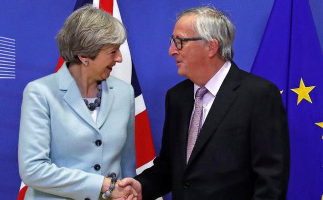 Thỏa thuận giữa Anh và Tây Ban Nha về Gibraltar đã mở đường cho Brexit