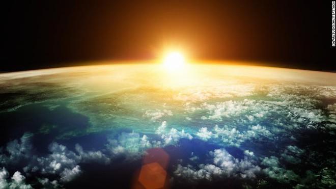 Dự án Che lấp Mặt trời của ĐH Yale và Harvard - phải chăng đây là câu trả lời dành cho biến đổi khí hậu? - Ảnh 1.
