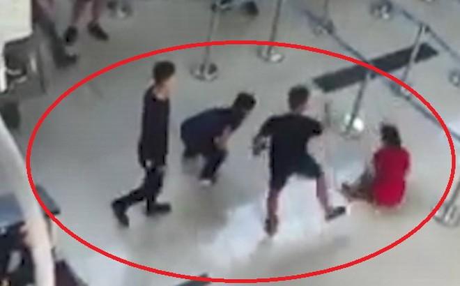 Cấm bay các đối tượng đánh nhân viên hàng không Vietjet tại Thọ Xuân