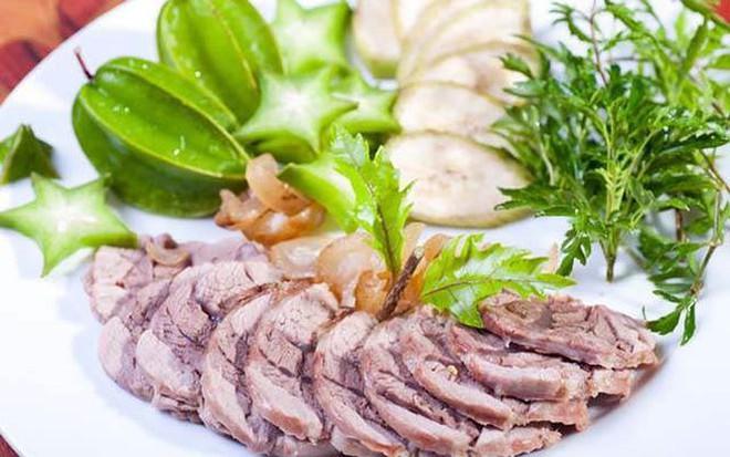 3 loại thịt khoái khẩu là viagra cực tốt cho quý ông - Ảnh 3.