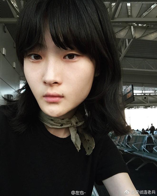 Netizen lùng sục thông tin về người mẫu đóng quảng cáo D&G gây tranh cãi, dấy lên làn sóng tẩy chay toàn Trung Quốc - Ảnh 4.