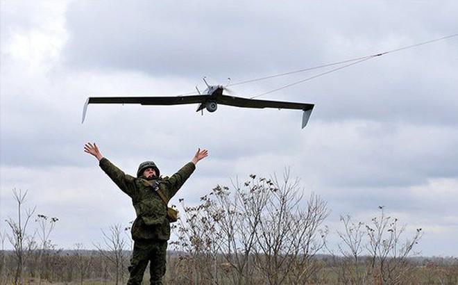 Sau màn xuất hiện bí ẩn tại Ukraine-Syria, vũ khí tác chiến điện tử Nga khiến Anh tá hỏa