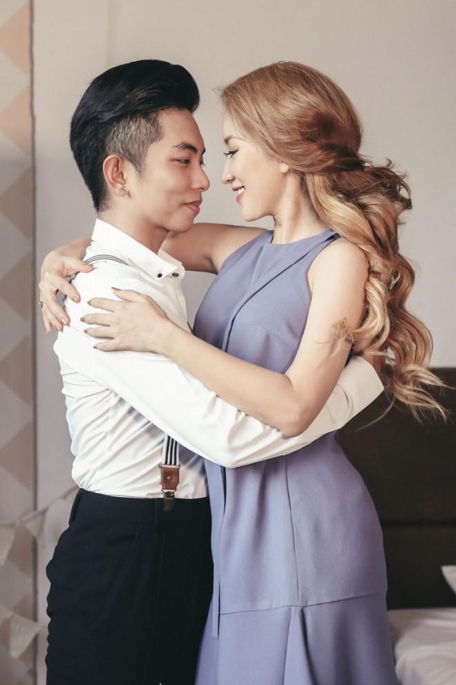 Điều gì khiến Phan Hiển cảm thấy quá sức sau 3 năm chung sống với Khánh Thi? - Ảnh 1.
