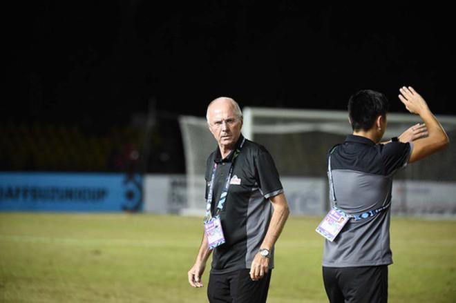 Việt Nam đối đầu với Philippines hay nhất lịch sử AFF Cup - Ảnh 2.