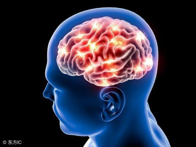 """Thiếu máu não: Biểu hiện thoáng qua nhưng giết người trong """"tích tắc"""" - Ảnh 1."""