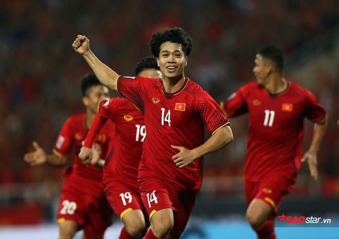 Việt Nam đối đầu với Philippines hay nhất lịch sử AFF Cup - Ảnh 3.