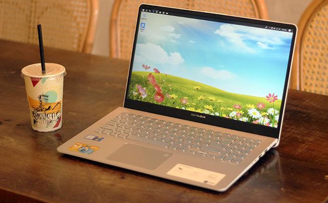 Asus VivoBook S15 S530UA - Laptop với công nghệ mới Intel Optane: Siêu phẩm cho dân văn phòng