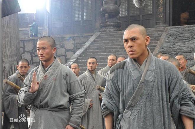 Sư Thiếu Lâm đóng Tuyệt đỉnh kungfu: Mang ơn Châu Tinh Trì, hoàn tục thành đại gia nghìn tỷ - Ảnh 5.