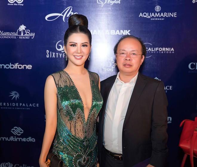 Thân thế ít biết của ca sĩ Đinh Hiền Anh - người vừa kết hôn với Thứ trưởng Bộ Tài chính - Ảnh 2.
