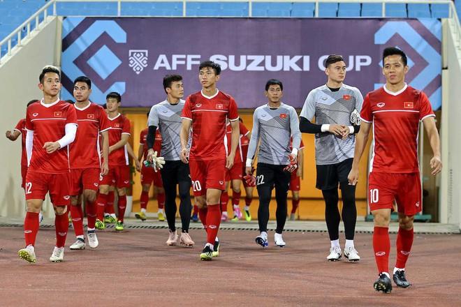 """VFF sẽ """"giải bài toán khó"""" giúp tuyển Việt Nam trước thềm bán kết gặp Philippines - Ảnh 1."""