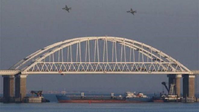 Đối đầu hải quân Nga - Ukraine: Cuộc chiến khốc liệt vẫn chưa thực sự diễn ra! - Ảnh 2.