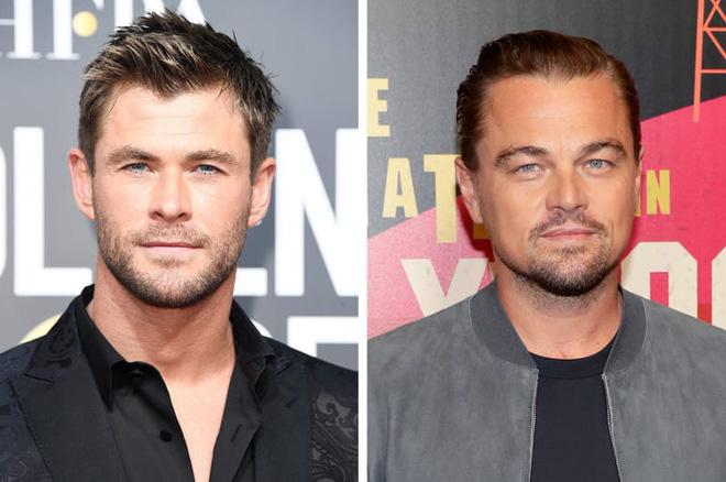 Là ngôi sao nổi tiếng của Thor, Chris Hemsworth vẫn bị Leonardo DiCaprio từ chối phũ phàng khi muốn làm quen - Ảnh 1.