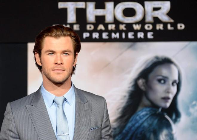 Là ngôi sao nổi tiếng của Thor, Chris Hemsworth vẫn bị Leonardo DiCaprio từ chối phũ phàng khi muốn làm quen - Ảnh 2.