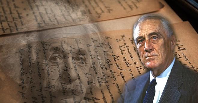 Sai lầm của Einstein: Gửi thư cho tổng thống Mỹ, rồi chịu đựng nỗi ân hận tận cuối đời - Ảnh 2.