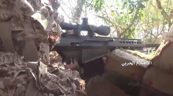 Houthi sử dụng tổ hợp tên lửa chống tăng Metis hủy diệt xe tăng М-60 Mỹ ở Yemen - Ảnh 1.