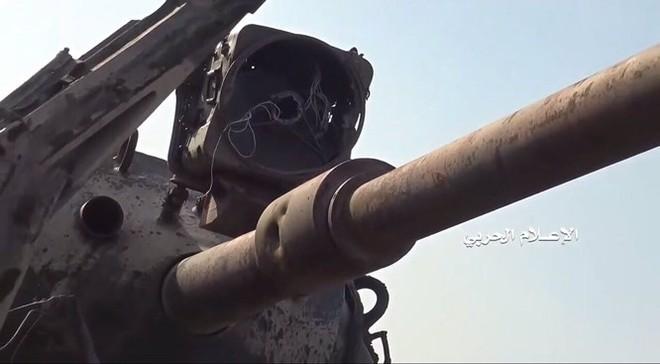 Houthi sử dụng tổ hợp tên lửa chống tăng Metis hủy diệt xe tăng М-60 Mỹ ở Yemen - Ảnh 3.