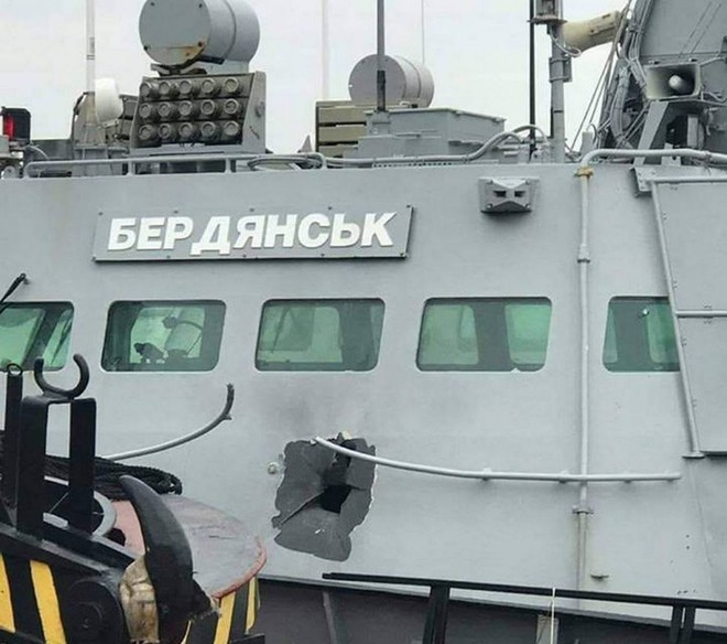 Gấu Nga là thật đấy! Ukraine vượt lằn ranh đỏ và phải nhận cú tát trời giáng - Đừng có dại đùa với Moscow - Ảnh 4.