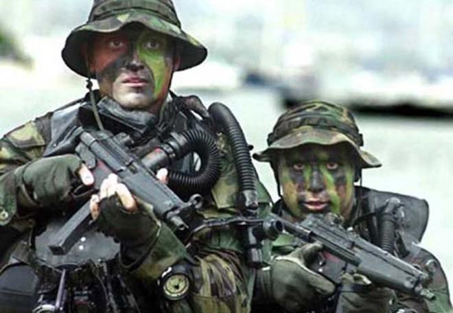 Ảnh: Súng Heckler&Koch MP5 - Khẩu tiểu liên huyền thoại của người Đức - Ảnh 3.