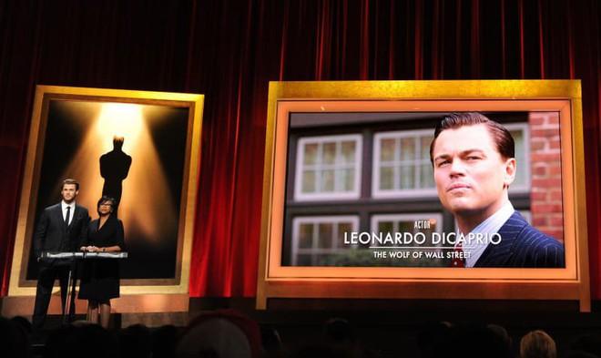 Là ngôi sao nổi tiếng của Thor, Chris Hemsworth vẫn bị Leonardo DiCaprio từ chối phũ phàng khi muốn làm quen - Ảnh 3.