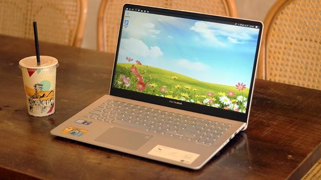 Asus VivoBook S15 S530UA - Laptop với công nghệ mới Intel Optane: Siêu phẩm cho dân văn phòng    - Ảnh 3.