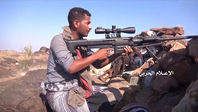 Houthi sử dụng tổ hợp tên lửa chống tăng Metis hủy diệt xe tăng М-60 Mỹ ở Yemen - Ảnh 4.