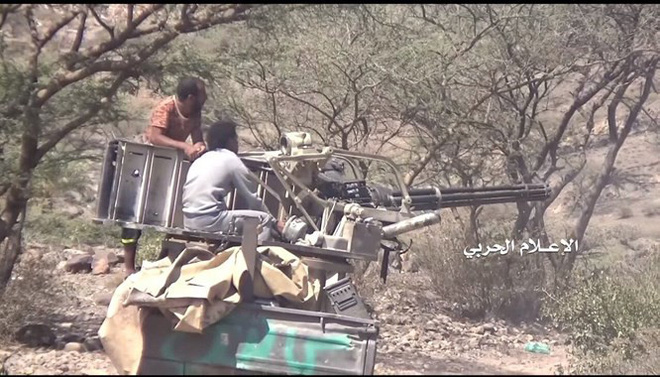 Houthi sử dụng tổ hợp tên lửa chống tăng Metis hủy diệt xe tăng М-60 Mỹ ở Yemen - Ảnh 5.