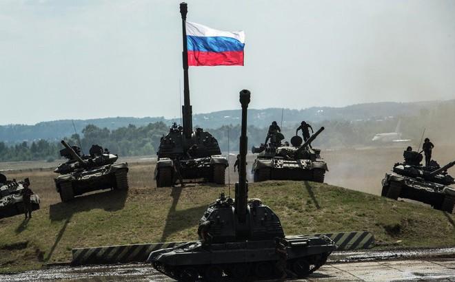 Nga báo động Quân khu miền Nam, kiểm tra khả năng sẵn sàng chiến đấu giáp biên Ukraine?